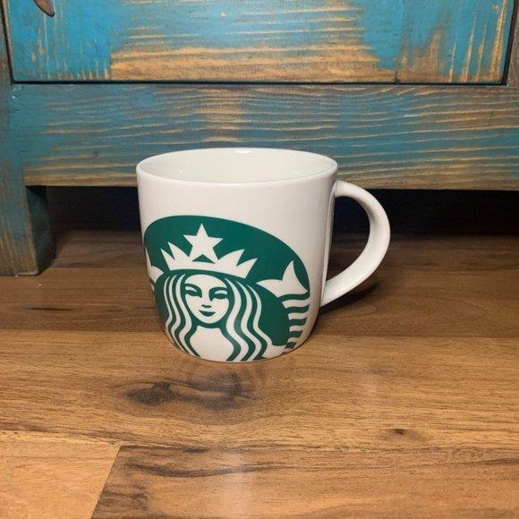 Starbucks 14oz 2017 Coffee Mug